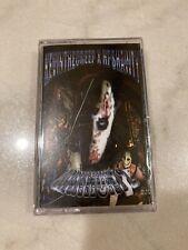 KevinTheCreep & HP Shawty Manhunt 2 Cassette Tape
