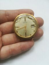 vintage MONDIA SKYSTAR AUTOMATIC  30 JEWELS watch for spare for repair
