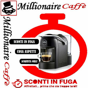 Macchina a Capsula Caffè Lavazza A Modo Mio ModellI Jolie Varie 1250 W + OMAGGIO