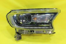 🦇 2019 19 2020 20 Ford Ranger Lariat Right RH Passenger Headlight OEM *1 TAB*