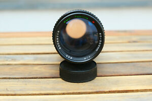 Tokina RMC 80-200mm F4 constant aperture zoom for Minota MD, top condition