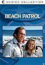 BEACH PATROL  Region Free DVD - Sealed