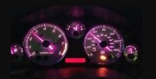 Pink/Purple Cluster LED Bulb kit MX-5 Mazda Miata 1990-1997