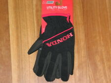 HONDA UTILITY GLOVES - X LARGE  **GENUINE**