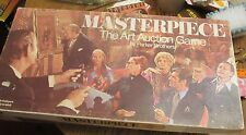 Masterpiece 1970s board game COMPLETE great condition Masterpiece