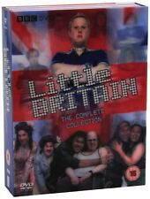 Little Britain : Complete BBC Collection [2003] (DVD)