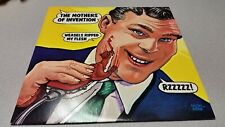 The Mothers Of Invention - Weasels Ripped My Flesh - Parody, Rock, Vinyl Record