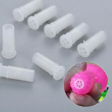 1PC White Toy Sounder BB Whistle Training Fillers Wedding/Kids Pet Supplies