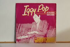 "Yggy Pop, The Passenger / Nightclubbing, UK Press.1982 RCA Label 7"" Single(VG++)"
