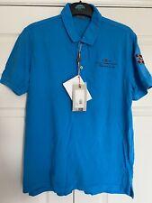 Napapijri Polo Shirt XL Bnwt