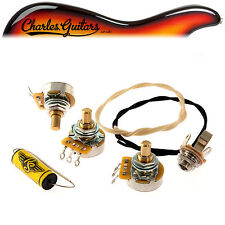 RS Guitarworks premium vintage jazz bass upgrade kit (rs15015)