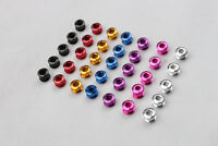 Litepro Bicycle Chainring Screws Chainwheel Bolts for Single/Double Triple Speed