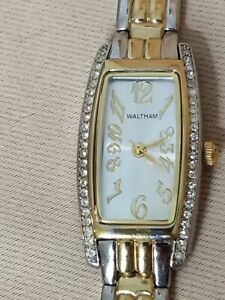 Vintage Waltham Ladies Watch, WOW042, Wind-up,
