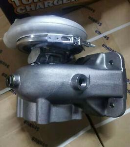 Turbo H1C Turbocharger 3802870 3538723 for Cummins Marine Engine 6BT 5.9L