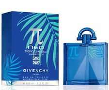 GIVENCHY PI NEO TROPICAL PARADISE SUMMER EDITION 3.4 oz / 100 ml EDT SPRAY MEN