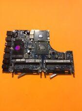 "Genuine Apple Macbook A1181 13"" Motherboard Core Duo Memory Card i1-X3-O5"