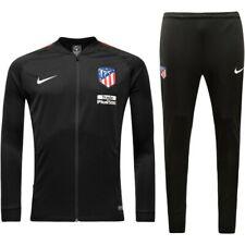 Nike Atlético de Madrid Fútbol Chándal Talla S Rojo Negro Nuevo 855782 611