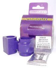 PFR5-504-20 Powerflex Trasero Barra De Rodillo De Montaje arbustos 20 mm Caja de púrpura (2 in (approx. 5.08 cm))