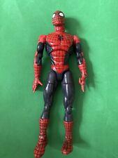 ToyBiz-Spider-man Classics Series II-Clásico Hombre Araña Figura De Acción
