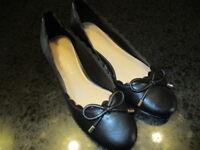 Kelly & Katie Womens Cadena Closed Toe Classic Pumps Size 8