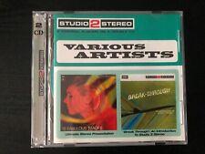 Various - Breakthrough/Ultimate Stereo CD