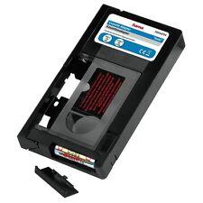 Adattatore da VHS-C a VHS Hama cassette adapter