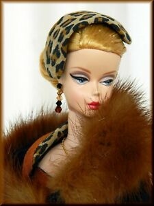 Spotted Out~OOAK Fashion fits Silkstone Barbie~Joby