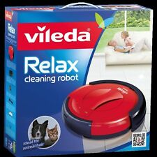 Vileda Relax Cleaning Robot Robotic Vacuum Cleaner