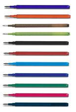 Ersatzmine für Tintenroller Frixion Ball 0,4mm, div. Farben