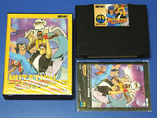 SNK Neo Geo AES MUTATION NATION ROM Free Shipping Import Japan