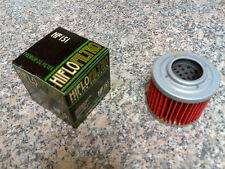 Oil Filter HiFlo HF151 for Aprilia 650 Pegaso Cube 00