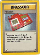 Pokémon n° 87/102 - Dresseur - Pokédex   (4755)