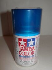 Tamiya Color for Polycarbonate 100 ml. Translucent Light Blue #Ps-39 New