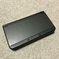 Nintendo New nintendo 3ds Black from jAPAN