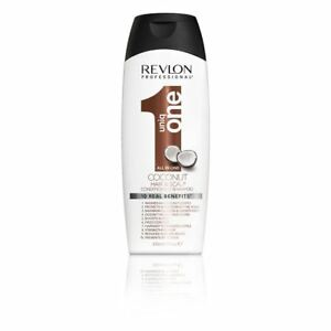 Revlon Professional UniqONE Coconut Shampoo 300ml