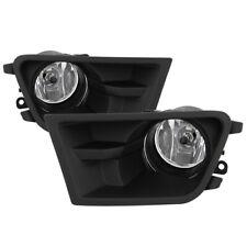 Spyder 5083029 ORG.MFR Fog Lights Clear For 10-12 Ford Mustang NEW