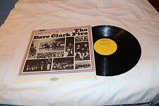 The Dave Clark Five LP-AMERICAN TOUR VOLUME 1   MONO