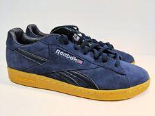 uk size 7.5 - reebok classic npc uk tgc the good company trainers cn2013