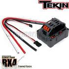 Tekin RX4 Hardbox Waterproof Brushless ESC TEKTT2000 TT2000 ~INCLUDES-WIRING!~