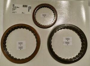 ZF 6HP26/6HP26X/6HP26-A61 Belaglamellensatz 1068 298 108 für Automatikgetriebe