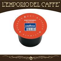 Lavazza Blue Blu Ultimate Best Espresso Vigoroso 9,5 Grammi 200 Capsule Cialde