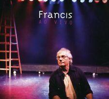 Francis Hime - Francis Hime Ao Vivo [New CD] Brazil - Import