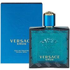 Versace - Eros for Men Eau De Toilette (50ml)