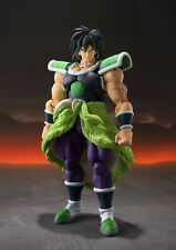 DRAGON BALL SUPER BROLY S.H. FIGUARTS BANDAI NEW. PRE-ORDER