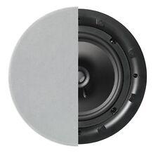 """Q Acoustic QI180C In-Ceiling Speaker Professional 8"""" PAIR QI80C QI80"""