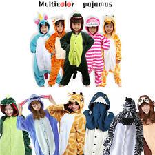 A Adult Unisex Kigurumi Animal Cosplay Costume Pajamas Onesiee Sleepwear Outfit