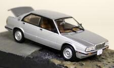 007 JAMES BOND 1/43 - MASERATI BITURBO 425 - LICENCE TO KILL- DIE-CAST MODEL CAR