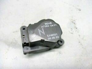 PEUGEOT 307 CC (3B) 2.0 16V Stellmotor Heizung