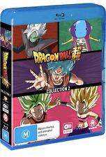 Dragon Ball Super Collection 2 (Blu-Ray, 2019, 8-Disc Set) Brand NEW DBCo Anime