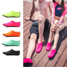 Strand Tauchen  Socken Neoprensocken Wasserschuhe Badeschuhe Schwimmschuhe